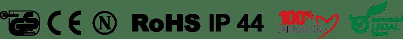 Logo Sertifikat 2017