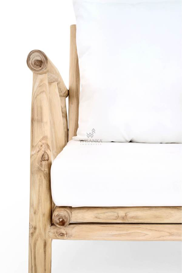 TASNA Sofa 1 seater Tampak Detail 1 copy