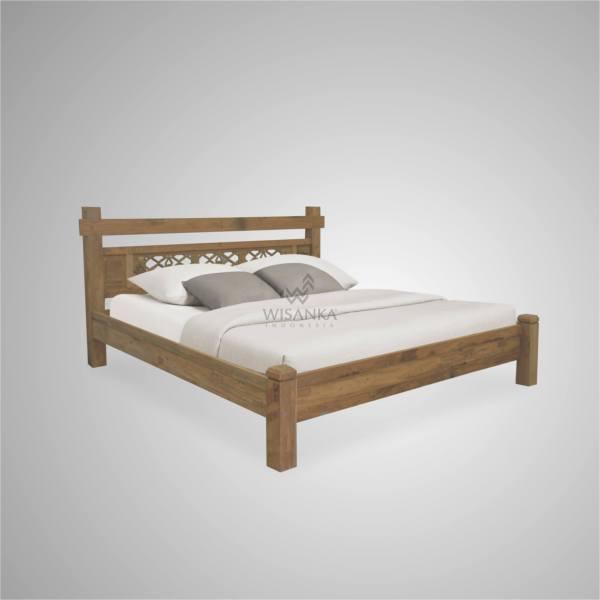 DIANTI BED