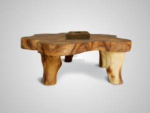 RHINOLEG SOFA TABLE
