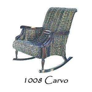 Carvo Wicker Chair