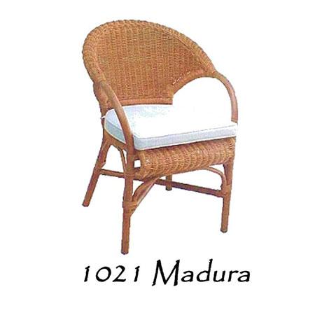 Madura Rattan Chair