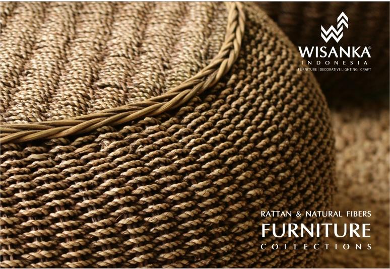 Indonesia Rattan Furniture Catalog 2019