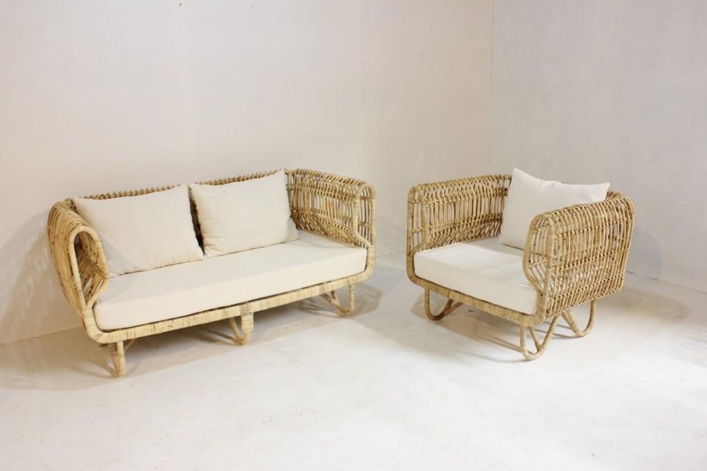 Inspiration Rattan Chair