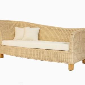 Romania Rattan Lounge Sofa
