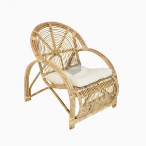 Dali Rattan Arm Chair