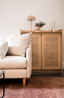 Know furniture that you are needed