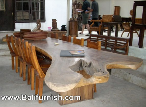 Large Dining Table Teak Wood Furniture from Bali Indonesia Outdoor     Large Dining Table Teak Wood Furniture from Bali Indonesia Outdoor Dining  Table