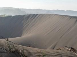 Parangkusumo, Gurun Sahara Indonesia