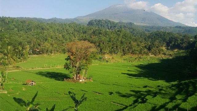 Desa Wisata Bantaragung indonesia traveller guide, panduan wisata indonesia