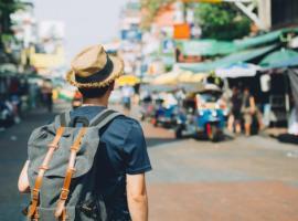 Tips Backpackeran Aman Bagi Pemula