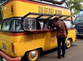 Bogor Food Truck Festival 2017