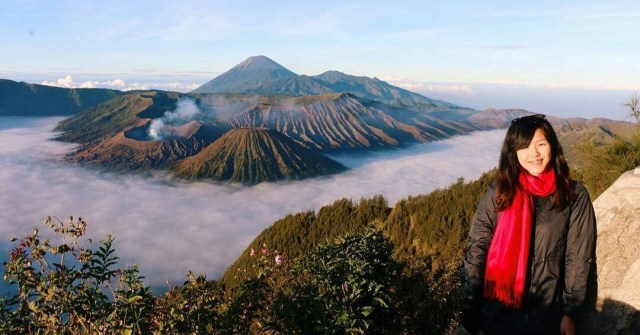 Kabut pagi gunung bromo – indonesia traveller – wisata bromo