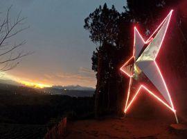 lokasi wisata malam puncak bukit bintang bandung indonesiatraveller id bandung city tour wisata malam bandung