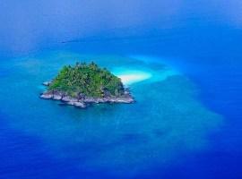 5 Tempat Paling Kece dan Favorit di Kepulauan Seribu