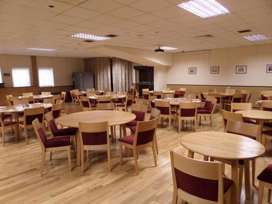 northampton indoor bowling function room