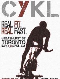 CYKL Toronto
