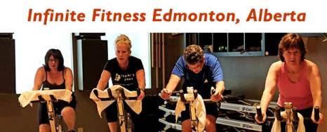 edmonton indoor cycling