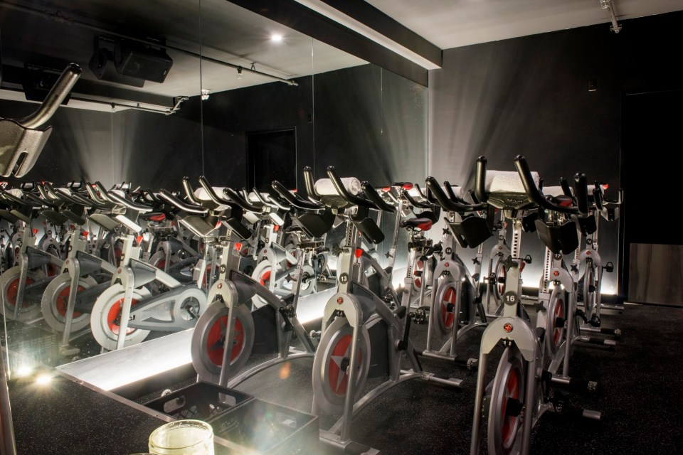ride cycle club ossington