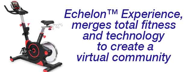 echelon bike review