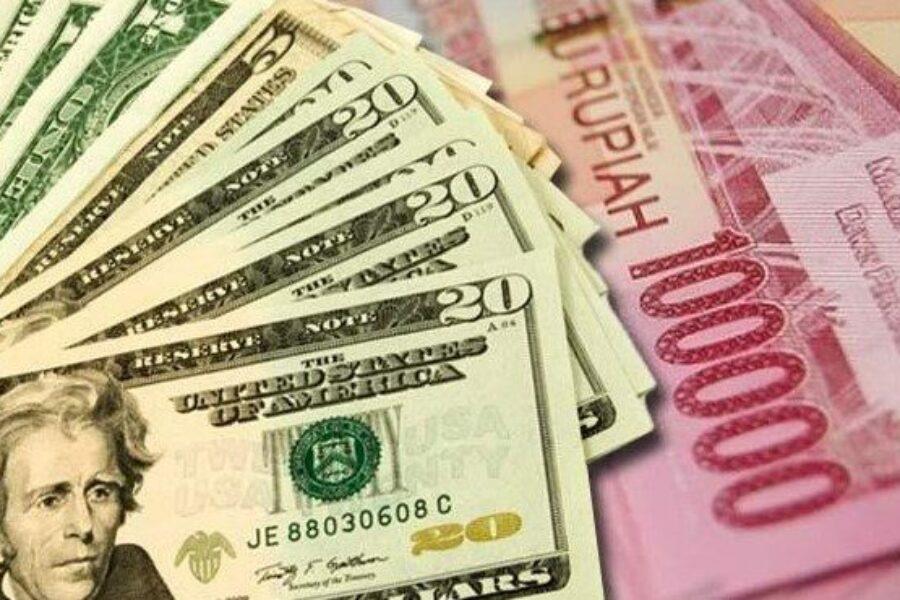 Penukaran Valuta Asing