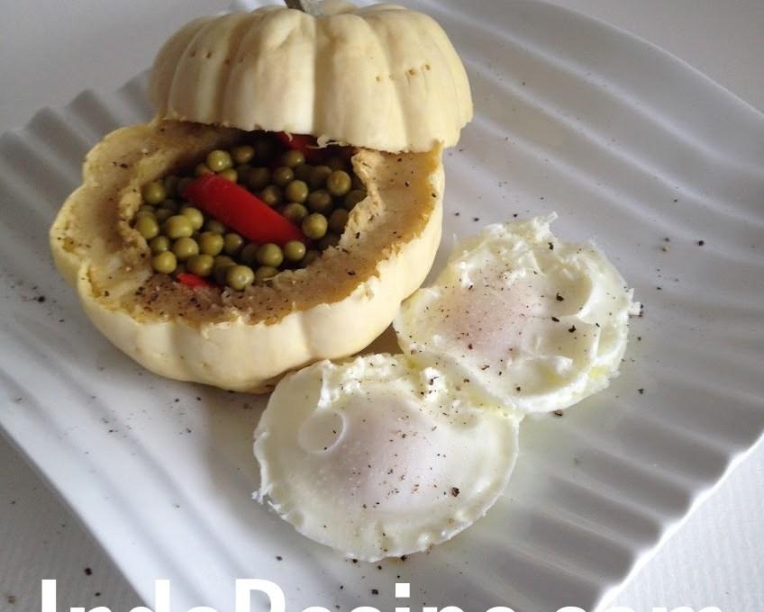 Casper's Super Lunch – Microwave