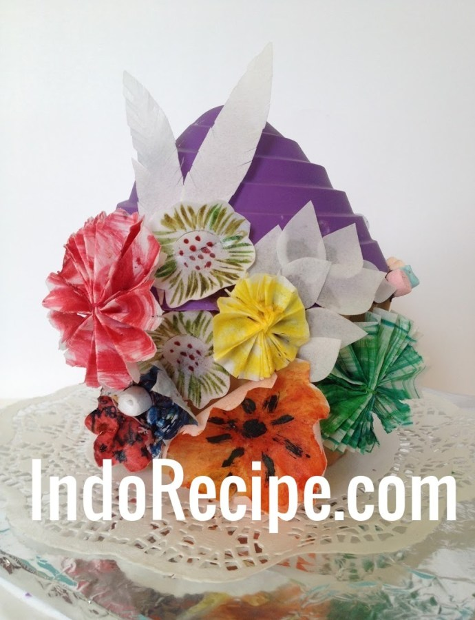 Double Sided Chocolate Pinata