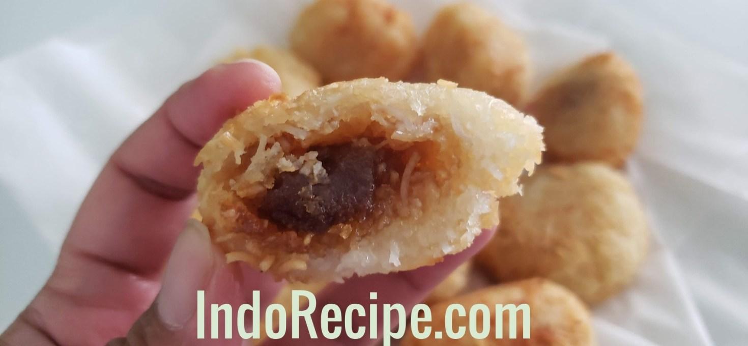 Brown Sugar Cassava Cakes (Jemblem)