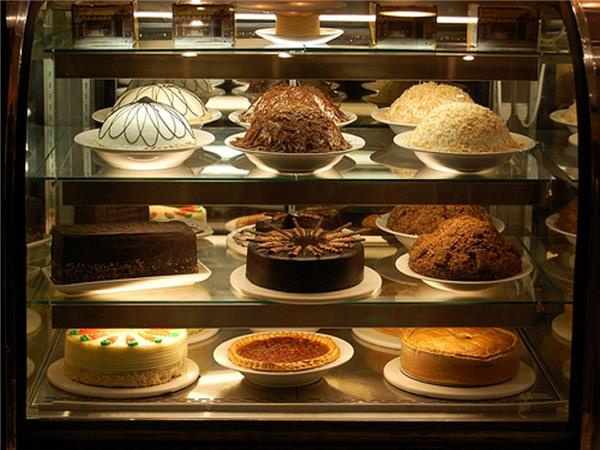 Best Rated Fast Food Restaurants