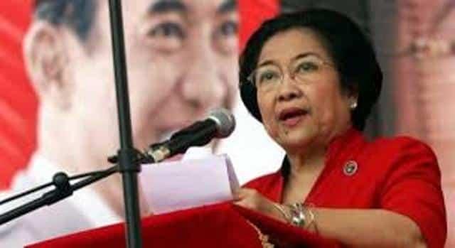 Megawati Minta Kader PDIP Tetap Tenang Hadapi Pilkada Serentak