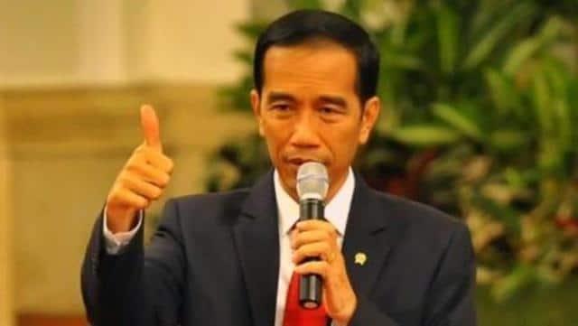 Jokowi-JK Apresiasi Masukan SBY Soal Kinerja Intelijen