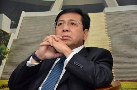 Pencekalan Setya Novanto, DPR: Tidak Ada Intervensi Terhadap Proses Hukum