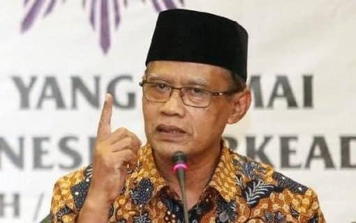 Muhammadiyah: Pelantikan Pemimpin Bangsa Momentum Penting yang Harus Dijaga