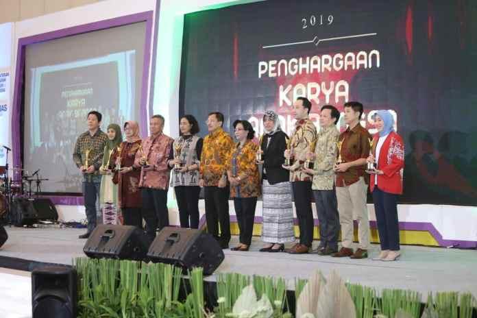 Inilah Deretan Jawara IndoHCF Innovation Awards III-2019