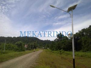 Jual Lampu PJU(Penerangan jalan umum)|street light Di Solo