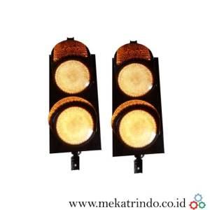 Lampu Warning Light - Lampu Kuning - Lampu Hati hati - Mekatrindo