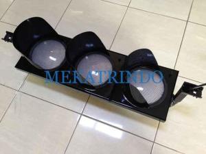 Lampu Lalulintas -Traffic Light LED - PT. Firza Meka Trindo - indotraffic.net