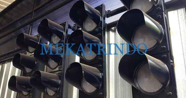 Jual Traffic Light Lampu Lalu Lintas Di Jawa Timur