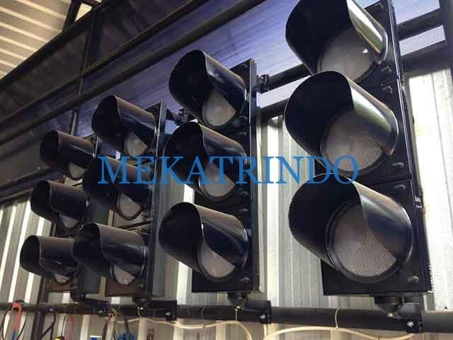Traffic Light - Lampu Lalulintas - PT. Firza Meka Trindo - indotraffic.net