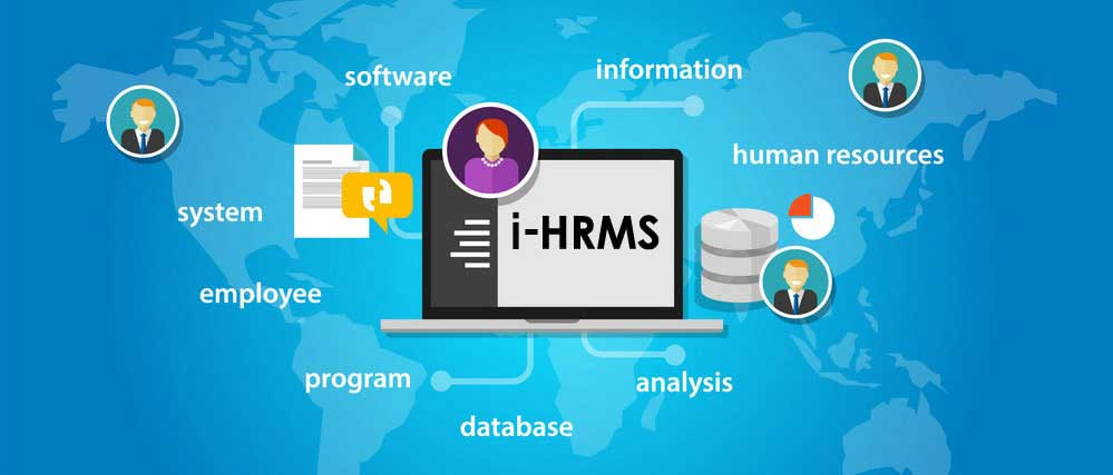 Use of iHRMS in an Organization ?