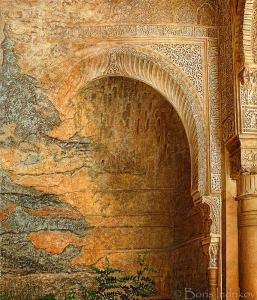 alhambra альгамбра