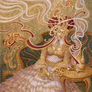 fairy coffee фея кофе boris indrikov борис индриков