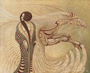 premonition предчувствие boris indrikov борис индриков