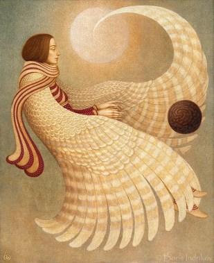 angel boris indrikov ангел борис индриков