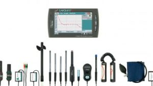 Labquest 2 with Various Probes