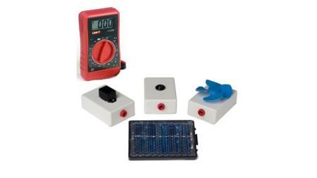 Photovoltaic Kit