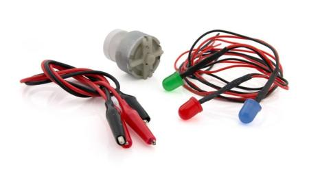 KidWind Power Output Pack