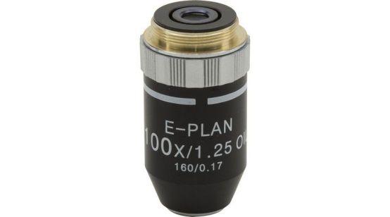 Objective 100x/1.25 E-PLAN (Oil)