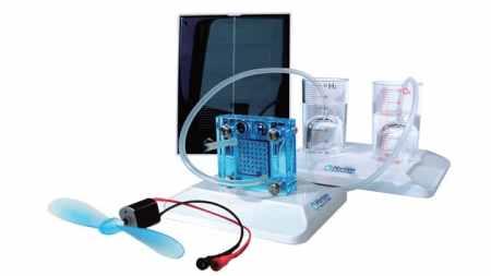 Solar Hydrogen Science Kit