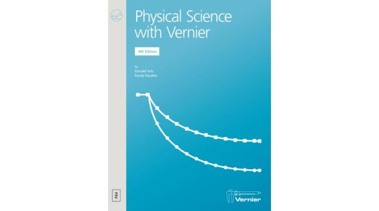 Physical Science with Vernier Lab Book